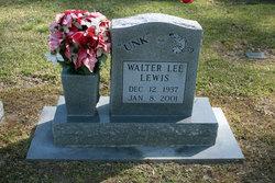 Walter Lee Lewis