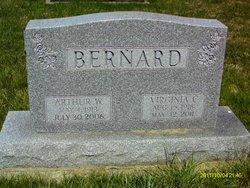 Arthur Woodmansee Art Bernard