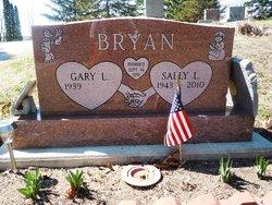 Sally Lou <i>Eddy</i> Bryan
