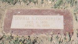 Sophia <i>Salazar</i> Floersheim