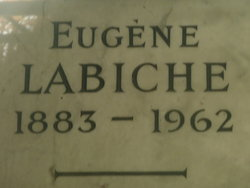 Eugene Labiche