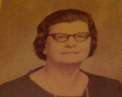 Annie Katheryn <i>Matthews</i> Grant