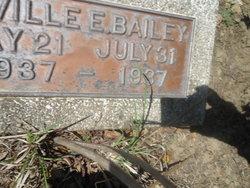Aruille E. Bailey