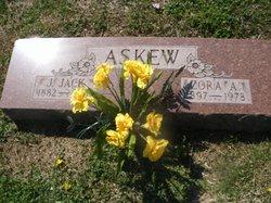 Jack J Askew