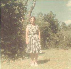 Mildred <i>Kinnard</i> Pogue