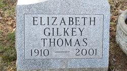 Elizabeth Hale Gilkey