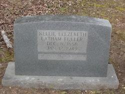 Nellie Elizabeth <i>Latham</i> Fuller