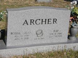 Ray B Archer