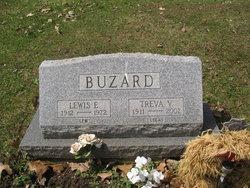 Treva V. <i>Logan</i> Buzard