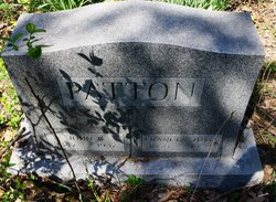 John Best Patton