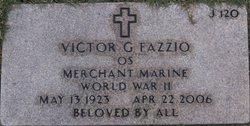 Victor G. Fazzio