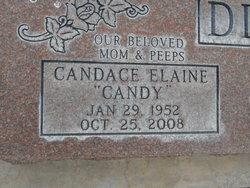Candace Elaine <i>Samuels</i> Ditto