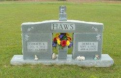 Debra K Haws