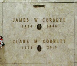 James W. Bill Corbett