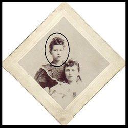 Nancy Catherine Nelle <i>Moore</i> Hanes