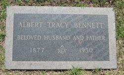Albert Tracy Bennett