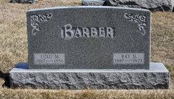 Lulu Maude <i>Bell</i> Barber