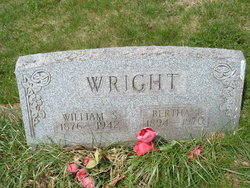 William Sylvester Wright
