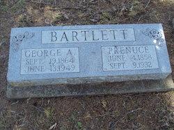 Georgia Ann <i>Dobbins</i> Bartlett