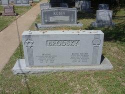 Ruth <i>Silver</i> Brodsky