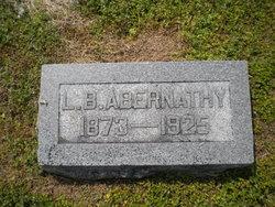 L. B. Abernathy