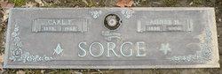 Carl Theodore Sorge