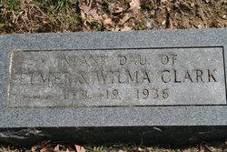 Juanita Mae Clark