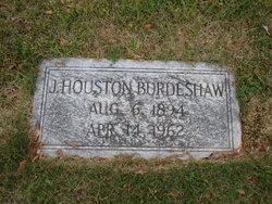 John Houston Burdeshaw
