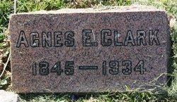 Agnes Elizabeth <i>Perkins</i> Clark