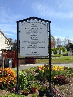Whitechurch Parish Graveyard