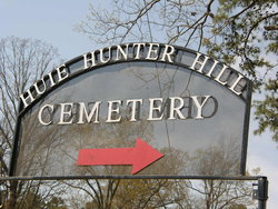 Hunter Hill Cemetery