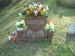 Renia <i>Spears</i> Burchett