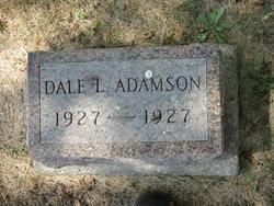 Dale L Adamson