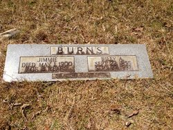 Wiley Alfred Burns