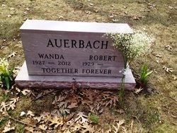 Wanda I. Auerbach