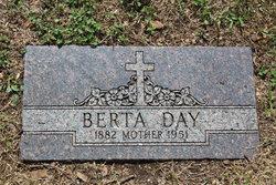 Berta <i>Bailey</i> Day