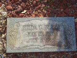Hilda Gace Berry