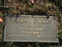 Forrest Guy Berry