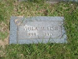 Viola <i>Watson</i> Fish