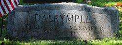 Margaret D. Dalrymple