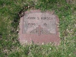 John S. Kirsch