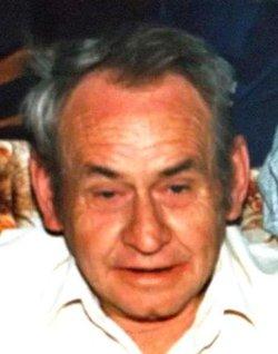 Warren George Traudt