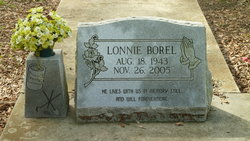 Lonnie Borel