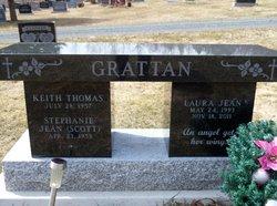 Stefanie Jean <i>Scott</i> Grattan