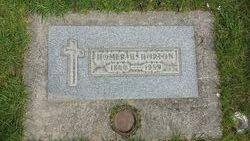 Homer H. Horton