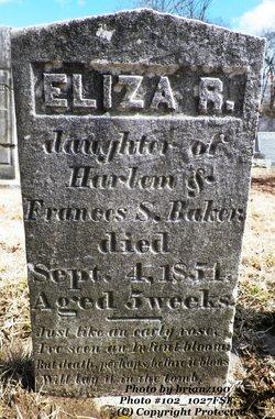 Eliza R. Baker