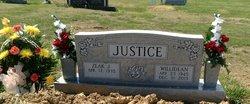 Willidean <i>Hankins</i> Justice