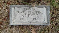 Pearl Claudine Anders