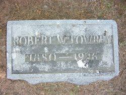 Robert W. Lowrey