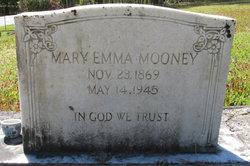 Mary Emma Mooney